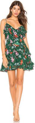 C/Meo Elude Mini Dress