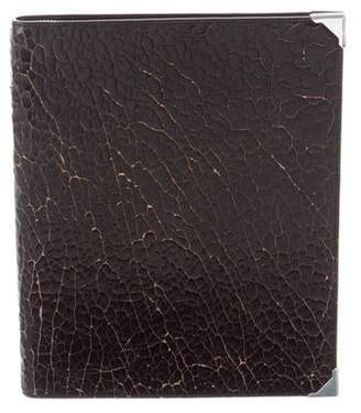 Alexander Wang Leather iPad Case