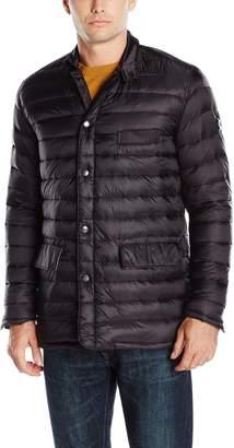 Ben Sherman Men's Packable Down Filled Blazer