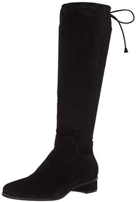 Aquatalia by Marvin K Aquatalia Women's Lisandra Suede Over The Knee Boot