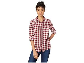 Roxy Concrete Streets Check Shirt