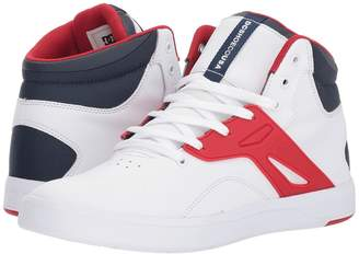 DC Frequency High Men's Skate Shoes