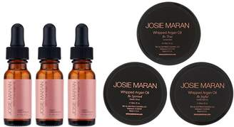 Josie Maran Argan Oil & Argan Body Butter 6-pc Collection