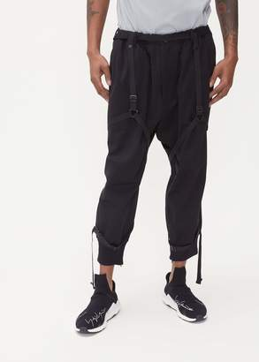 Y-3 Parachute Cropped Pant