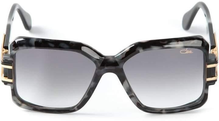 Cazal square sunglasses