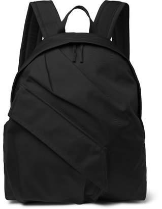 Raf Simons Eastpak Canvas Backpack - Black