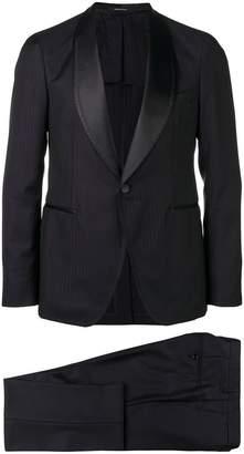 Tagliatore two-piece evening suit