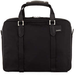 Swims Men's Attache Basic Briefcase