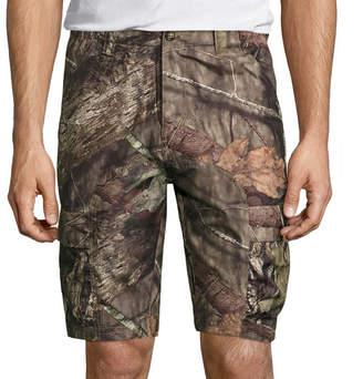 Mossy Oak Mens Cargo Short