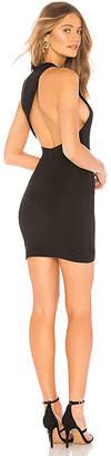 by the way. Jaymee Asymmetric Mini Dress