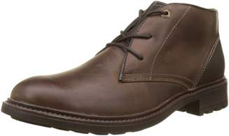 Josef Seibel Mens Oscar 11 Moro Leather Boots 44 EU
