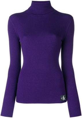 Calvin Klein Jeans knitted sweater