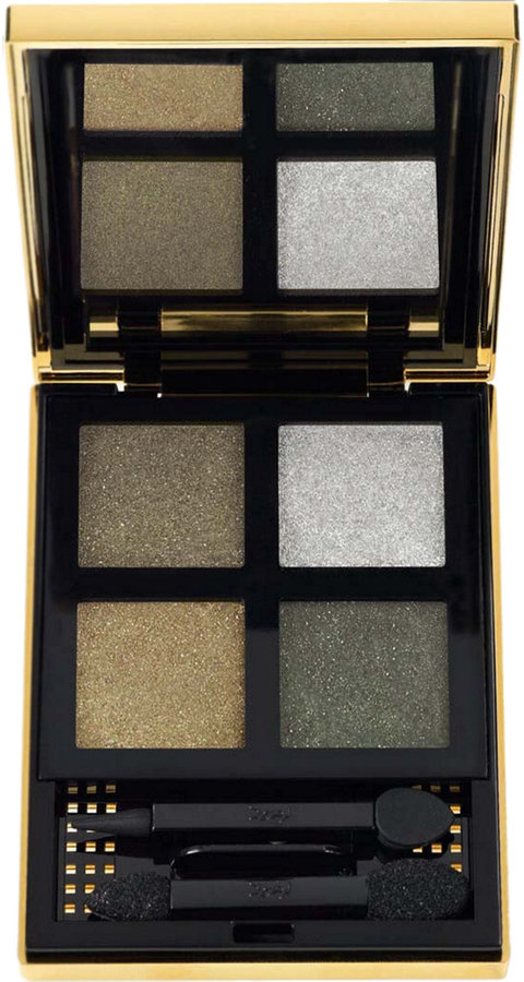 Yves Saint Laurent Pure Chromatics Wet and Dry Eye Shadow- N°10