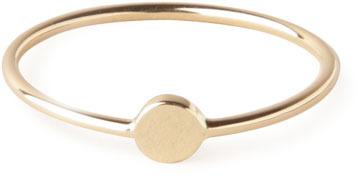 Mociun mini circle ring