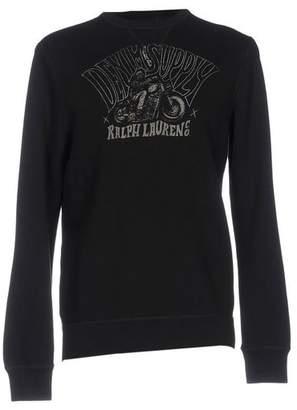 Denim & Supply Ralph Lauren (デニム & サプライ ラルフ ローレン) - DENIM & SUPPLY RALPH LAUREN スウェットシャツ