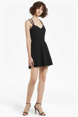 French Connection Whisper Light Strappy Dress