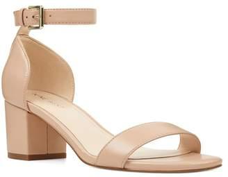 a581b90a3 Nine West Open Toe Women's Sandals - ShopStyle