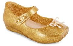 Baby's Mary Jane Ballet Flats $55 thestylecure.com