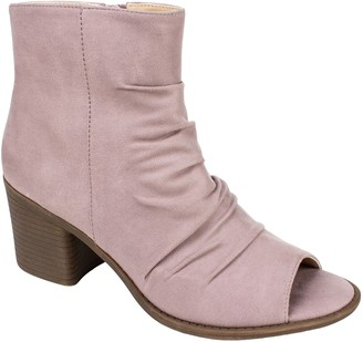 Seven Dials Ankle Booties - Brinson