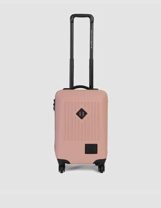 Herschel Trade Carry-On in Ash Rose