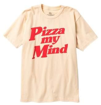 Kid Dangerous Pizza On My Mind Tee (Big Boys)