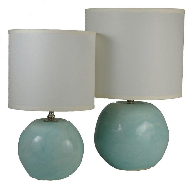 Alex Marshall Studios - Sphere Lamp