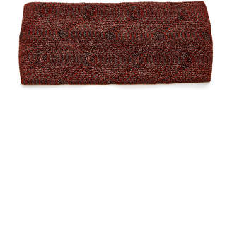 Missoni Bronze Turban Headband