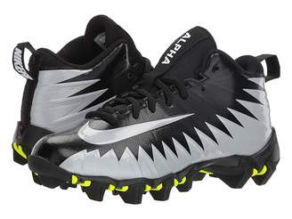 Nike Alpha Menace Shark Football Wide (Toddler/Little Kid/Big Kid)