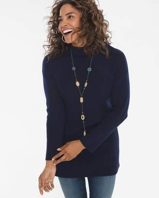 Chico's Chicos Tunic Sweater