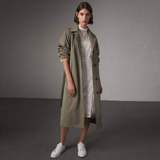 Burberry The Brighton Car Coat