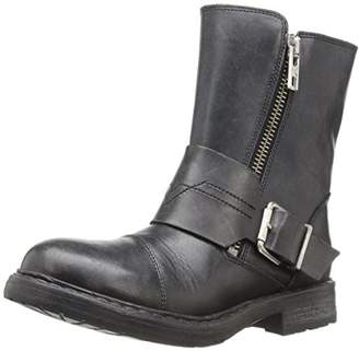 Diesel Women's B-My Rock D-Andoln Motorcycle Boot $133.74 thestylecure.com