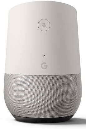 Google Voice Activated Speaker