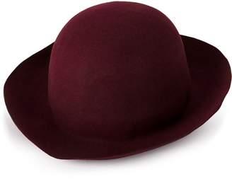 a7e3976b896698 Horisaki Design & Handel classic fedora hat