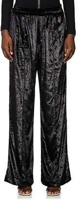 Area Women's Francis Embellished Pants