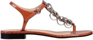 Chloé Toe strap sandals - Item 11684369WE