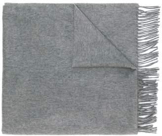 Fabiana Filippi frayed scarf