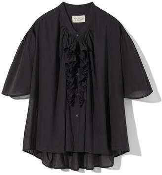 Nili Lotan Rita Top in Black