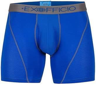 Exofficio Give-N-Go Sport Mesh 6in Boxer Brief - Men's
