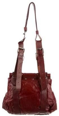 Dries Van Noten Leather Crossbody Bag