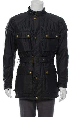 Belstaff Redford Quilted Jacket w/ Tags