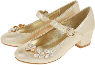 Monsoon Maria Butterfly Shoes
