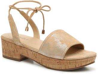 VANELi Saba Platform Sandal - Women's