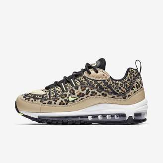 Nike Women's Shoe 98 Premium Animal