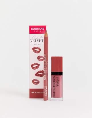 Bourjois Lip Kit- Ist