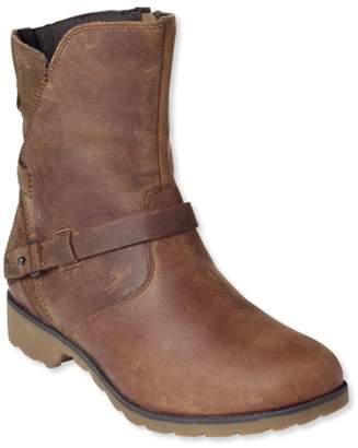 L.L. Bean L.L.Bean Women's Teva De La Vina Boots, Low