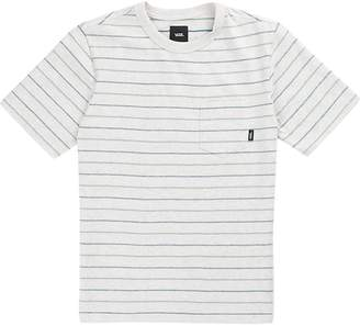 Vans Strikemont III T-Shirt - Boys'