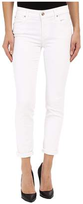 Joe's Jeans Spotless #Hello Icon Crop in Marlie Women's Jeans