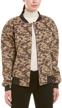 James Jeans Varsity Jacket