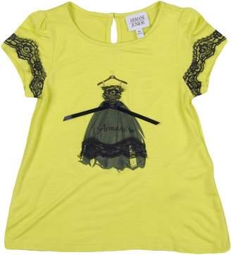 Armani Junior T-shirts - Item 37958411NJ