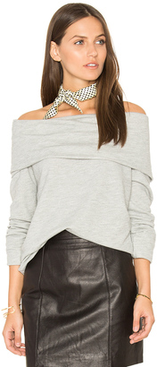 Soft Joie Soloria Sweater $138 thestylecure.com